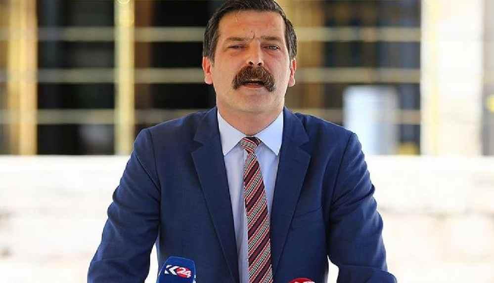 Erkan Baş: Erdoğan ve avanesi yaptıklarının bedelini hukuki olarak da siyasi olarak da ödeyecek