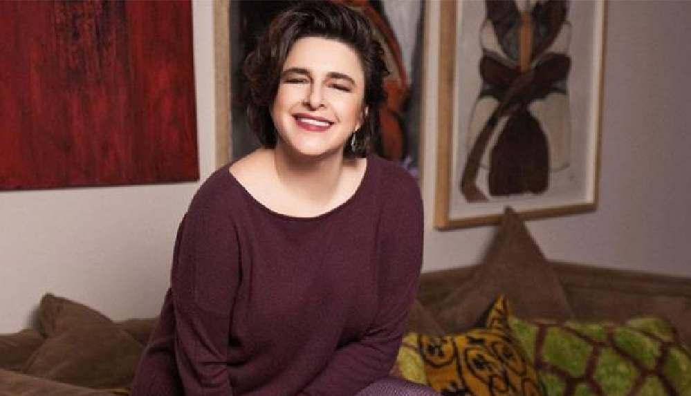 Esra Dermancıoğlu hastalığı nedeniyle atak geçirdi