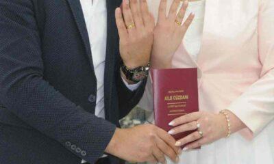 Evlenme ve boşanma istatistikleri açıklandı!