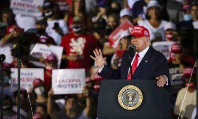 """Florida'nın bir şehrinde şubat ayının ilk haftası """"Donald Trump Haftası"""" ilan edildi"""