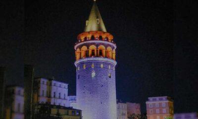 Galata Kulesi UNESCO Dünya Mirası yolunda