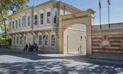 Galatasaray Üniversitesi'ndeki Fransız öğretim görevlileri sınır dışı mı edilecek?