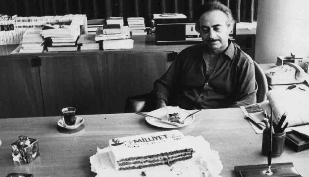 Gazeteci Abdi İpekçi'nin öldürülüşünün 42. yılı