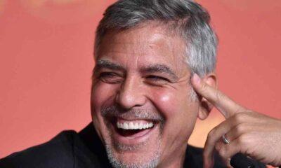 George Clooney'den şaşırtan çamaşır ve bulaşık itirafı