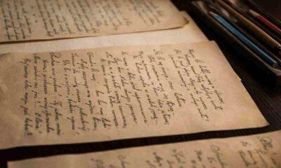 Gerçekleşen kehanetleri içeren bir mektup ortaya çıktı