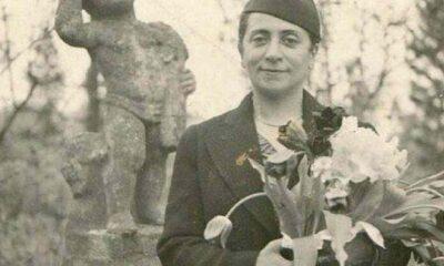 Google, İlk Türk kadın doktoru Safiye Ali'yi unutmadı!