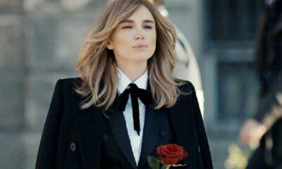 Gülşen'den Erdoğan'ın LGBTİ+ sözlerine tepki
