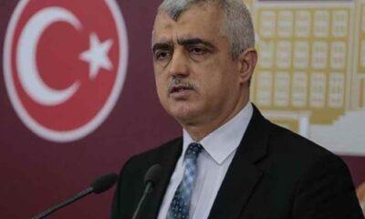 HDP'li Gergerlioğlu: 'Çıplak arama vardır' dedim diye cezaevine atıldım, cezaevinde çıplak aramanın belgesini buldum