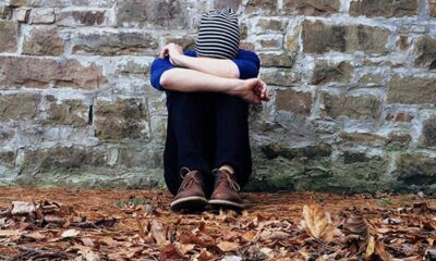 Hollanda'da gençlerin yüzde 82'si Kovid-19 nedeniyle tükenmişlik sendromu riski altında