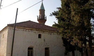 İzmir'de 190 yıllık tarihi cami için yıkım kararı!