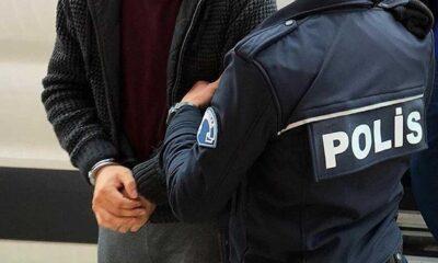 Askeri alanda keşif yapan DEAŞ'lı terörist yakalandı