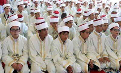 İzmir'de Kur'an kurslarına gidenler ve hafızlar 'kısıtlamadan muaf' tutulacak