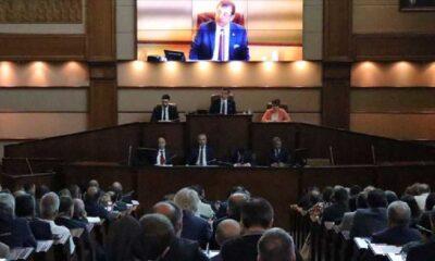 İBB Meclisi'ne 'Boğaziçi' damga vurdu!