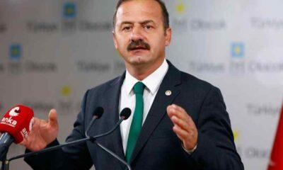 İYİ Parti'den HDP açıklaması: Dokunulmazlıkların kaldırılmasına 'evet' diyeceğiz