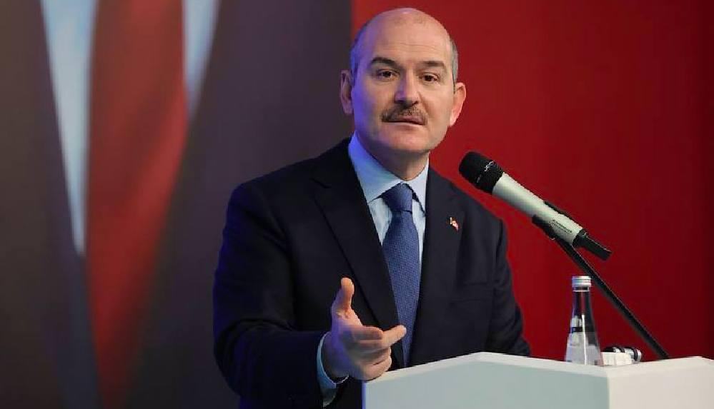 Saygı Öztürk: Bu sorular İçişleri Bakanı'na