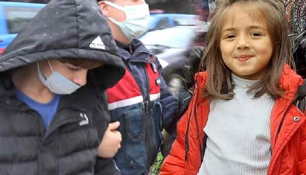 İkranur'un katili 14 yaşındaki amcası çıktı