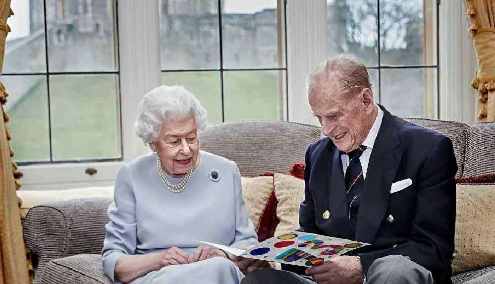 İngiltere Kraliçesi 2. Elizabeth'in 99 yaşındaki eşi Prens Philip hastaneye kaldırıldı