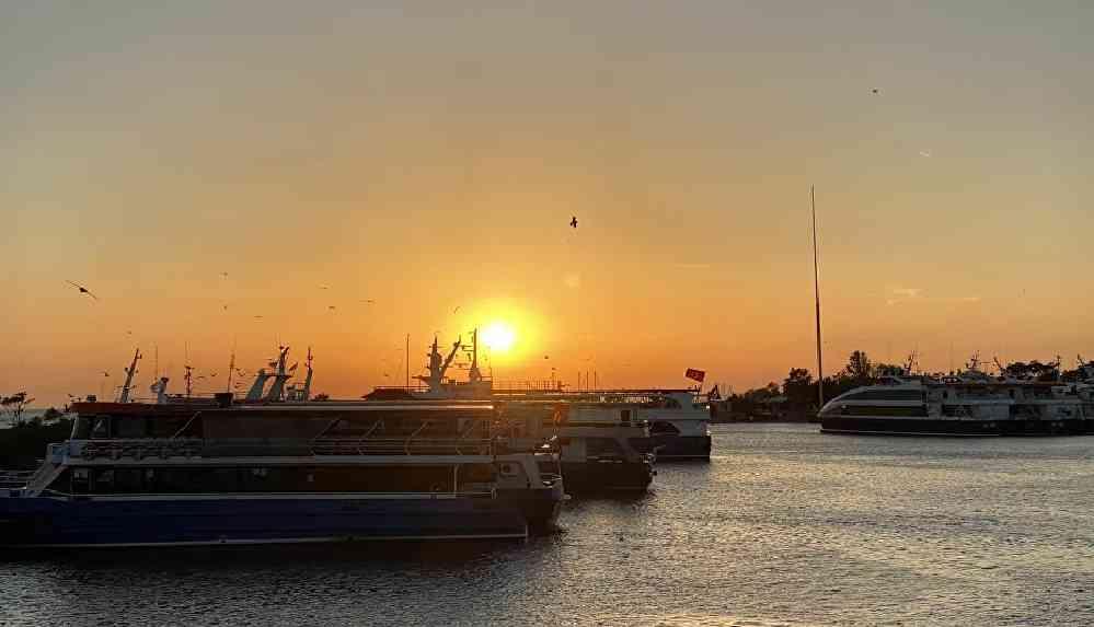 İstanbul'a gelen turist sayısı 5 milyona düştü