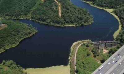 İstanbul'da barajların doluluk oranı artıyor