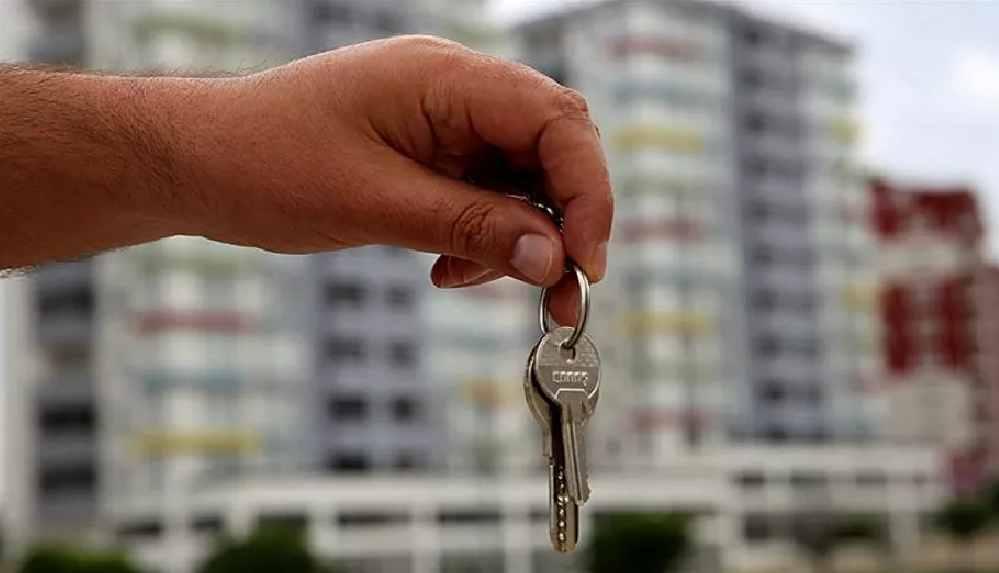 İstanbul'da 'bayana uygun ev' ilanına 8 bin lira ceza