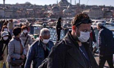 İstanbul'daki hastanelere 'hazırlık yapın' mesajı gittiği iddia ediliyor: Mart-nisan uyarısı