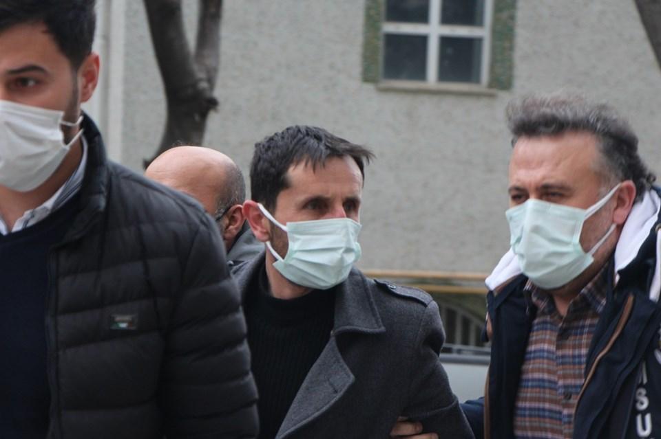 Arzu Aygün'ün cesedini 90 kilometre taşımış