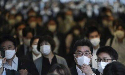 Japonya'da Kovid-19'un mevcut aşılara dirençli olduğu tahmin edilen yeni bir türü keşfedildi