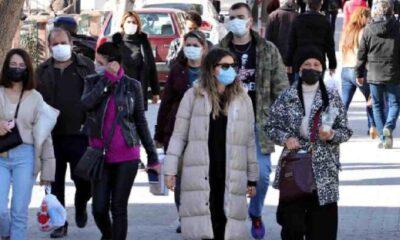 Koronavirüs salgınında yeni pik endişesi