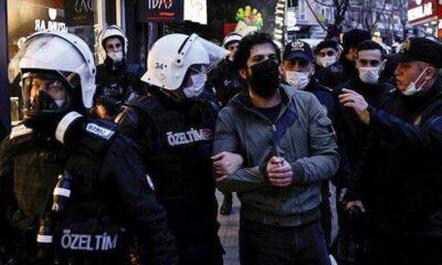 Kadıköy'deki Boğaziçi protestolarındaki tutuklama taleplerinin tümü reddedildi