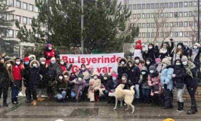 Kadıköy Belediyesi'nde toplu iş sözleşmesi imzalandı