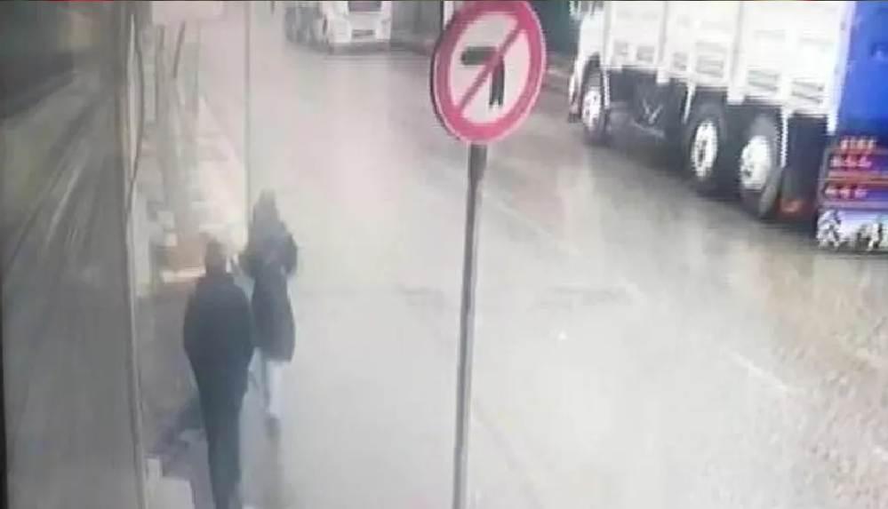 Kadını taciz eden erkekten savunma: Koluna çarptım, bağırmasın diye tuttum