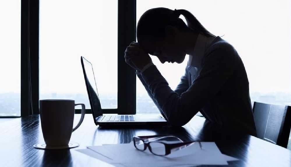 Kadınların yüzde 80'i işyerinde mobbinge uğruyor