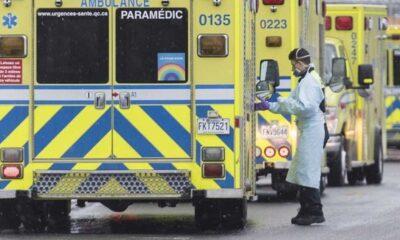 Kanada'da bir eyalette uyuşturucudan ölenlerin sayısı, koronavirüsten yaşamını yitirenleri geçti