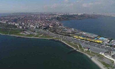 'Kanal İstanbul, Halkalı-Kapıkule YHT Projesi'nin maliyetini ikiye katladı'