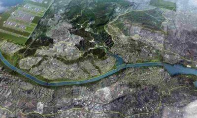 Kanal İstanbul'un geçtiği yerlerde çiftçilerin tahliyesi isteniyor