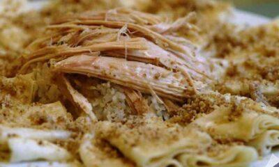 Kastamonu, yöresel mutfağıyla UNESCO'ya hazırlanıyor