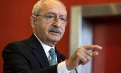 """Kılıçdaroğlu: """"Montrö güvencedir, insanlar düşüncelerini açıklamıştır"""""""