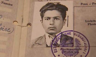 Kendisini ve ailesini Nazi zulmünden koruyan meşhur köye 2 milyon euro miras bıraktı