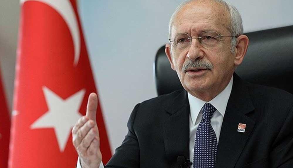 Kılıçdaroğlu'ndan Boğaziçi açıklaması: Türkiye'nin evlatlarını serbest bırakın
