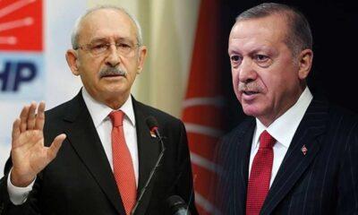 Kılıçdaroğlu'nun avukatı: Erdoğan'a yine 5 paralık dava açıyoruz!