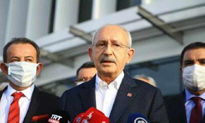 Selvi: Cumhurbaşkanlığı adaylığında Kılıçdaroğlu'nun kafasında İmamoğlu ve Yavaş'a yer olmadığı anlaşılıyor