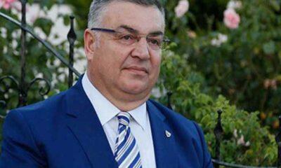 Kırklareli Belediye Başkanı CHP'ye geçiyor