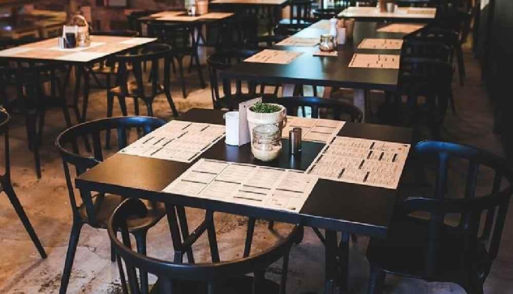 Kısıtlamada kafe ve restoranlar için yeni öneriler: Kapalı mekanda 45 dakika