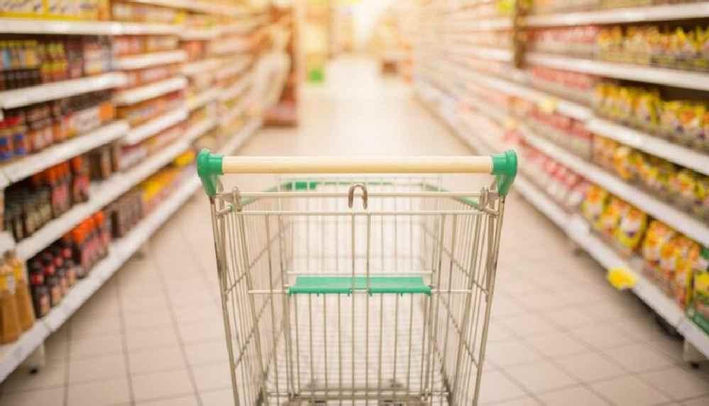 """""""Kısıtlamalar bitene kadar hafta sonu gıda dışı ürün satmayın"""""""