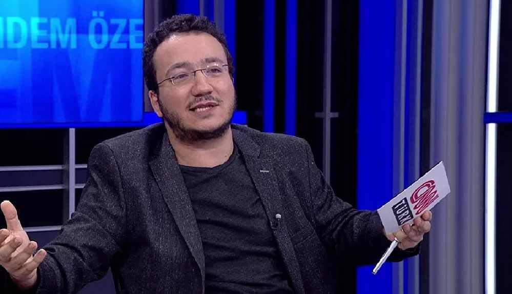 'Koronavirüs Türklere bulaşmaz' diyen Oytun Erbaş TV programı sunmaya hazırlanıyor