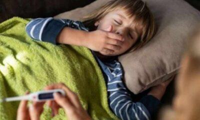 Koronavirüs atlatan çocuklarda bu belirtilere dikkat!