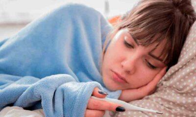 Koronavirüsü atlatanların yüzde 20'si yeniden hastaneye başvuruyor