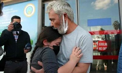 Korsanların elinden kurtulan Türk denizci: Arkadaşımız yanımızda öldü