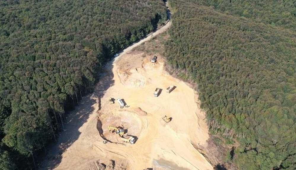 Kuzey Ormanları Savunması'ndan İstanbul RES Projesi'ne iptal davası