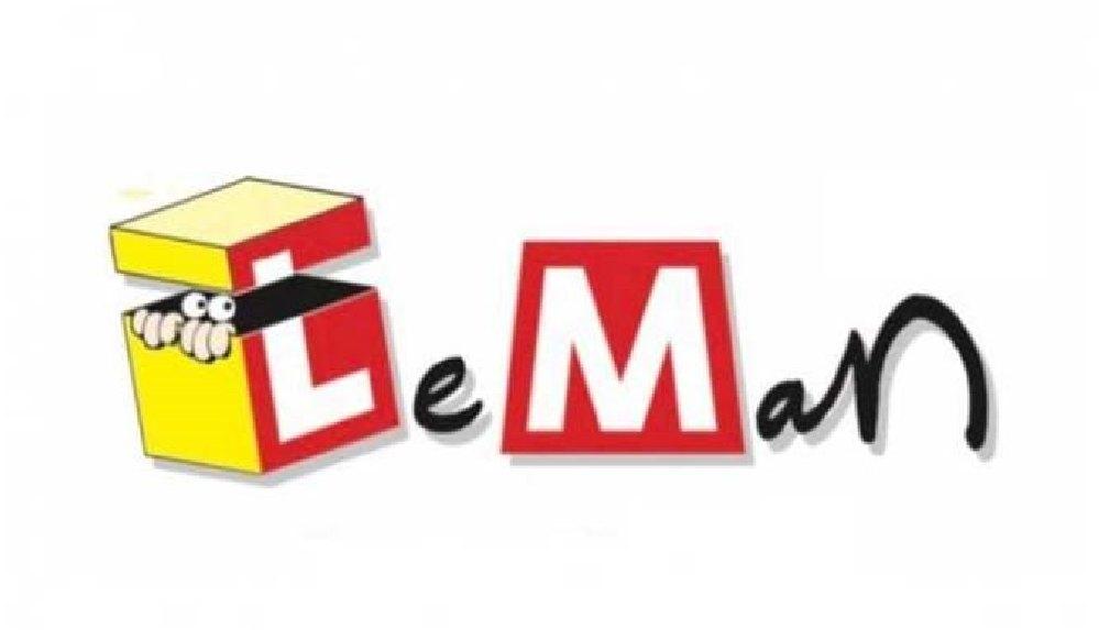 LeMan'dan dikkat çeken Beyza Buldağ kapağı!